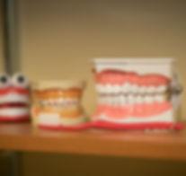 Dental Services at Jordan Valley Community Health Center