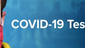 Compass Health Free COVID19 Testing