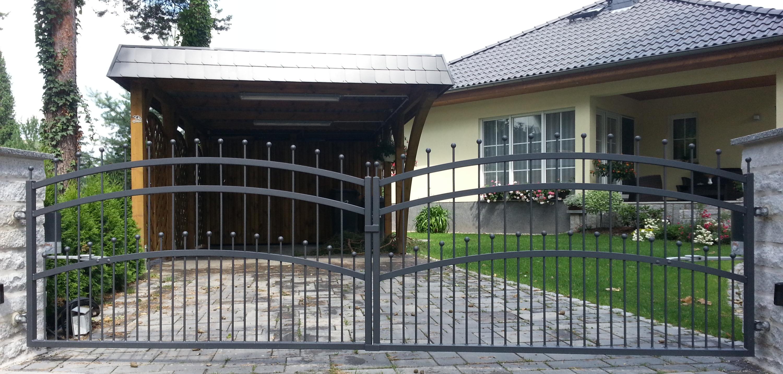 Modell Bonn in Bogenform als Sonderwunsch