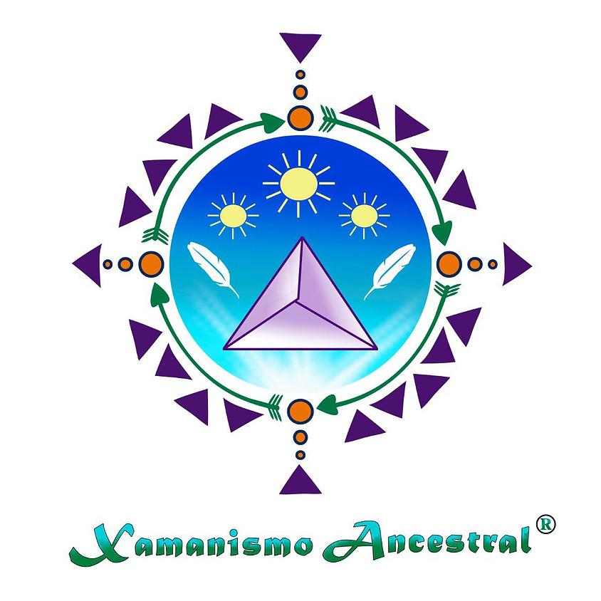 II Peregrinação Xamanismo Ancestral  Egito/África - 07  à 13/10/2020
