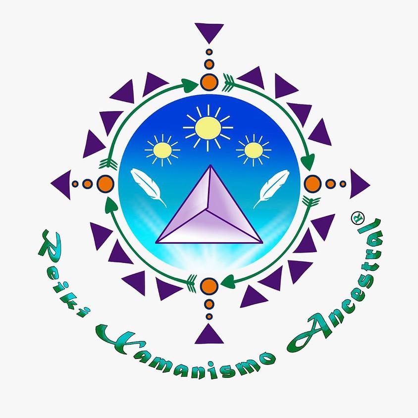 V Jornada Reiki Xamanismo Ancestral