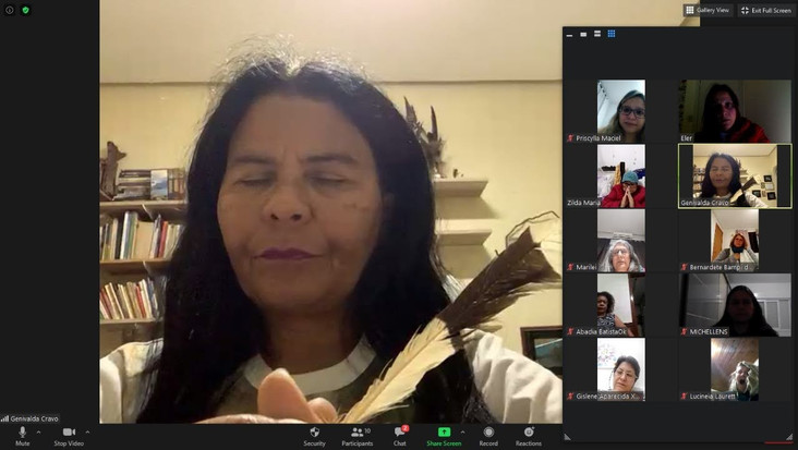 Reiki Xamanismo Ancestral