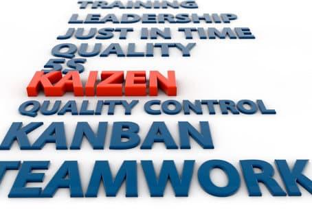 The Lean Journey:  Involving Your Operators