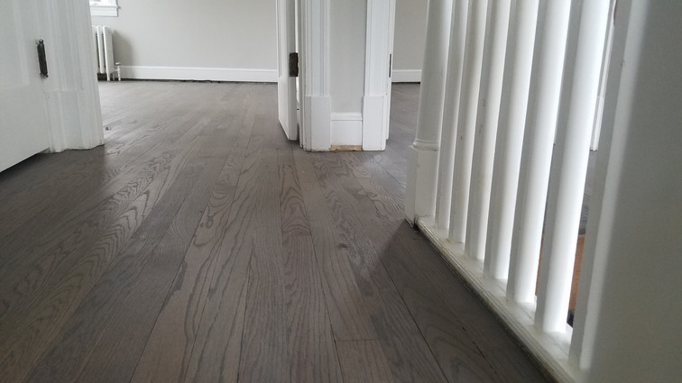 Wood floor refinishing service Manassas VA