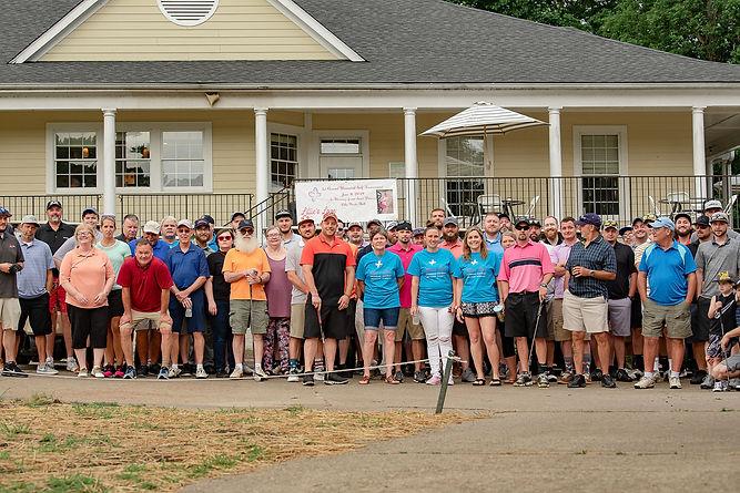 Lillie's Love Annual Golf Tournament