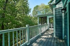 custom outdoor living spaces