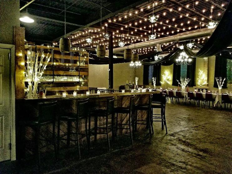 911 Charles Street Castiglias Italian Restaurant