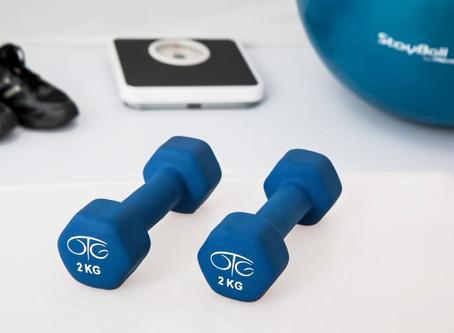 לא אוהבת לעשות פעילות גופנית? מוזמנת לחשוב אחרת!