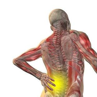 חכמולוג - בואו תלמדו עם מיכל כהן איך לטפל בכאב הגב בעצמך