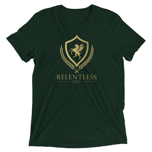 Relentless ONE Horse