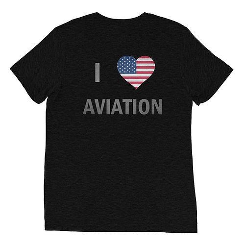 I Heart Aviation