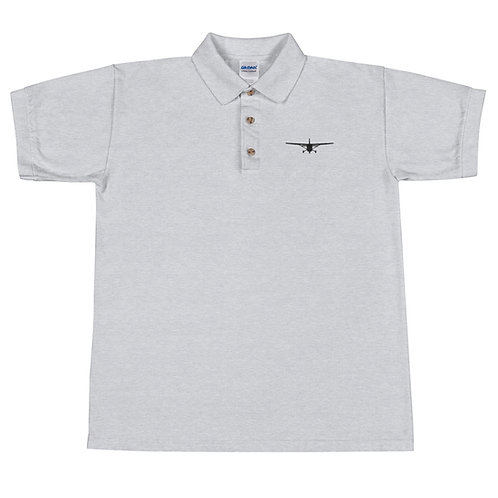Kodiak Embroidered Polo Shirt