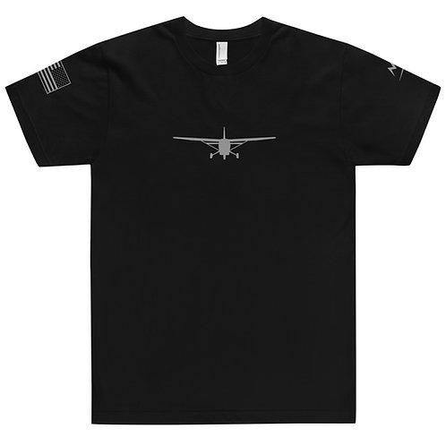 T-Shirt- American Flag