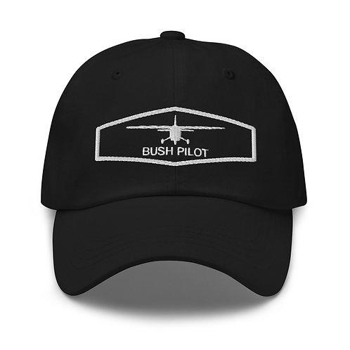 Bush Pilot Dad hat