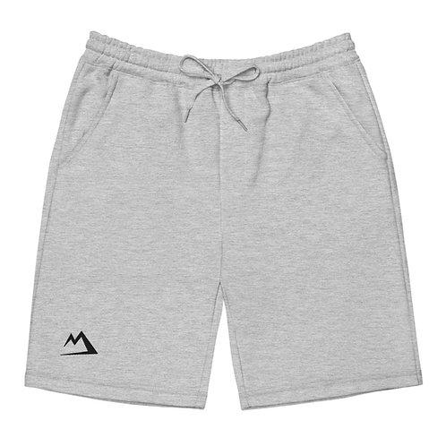 Men's fleece shorts copy