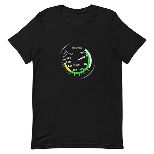 Front Only Airspeed T-Shirt