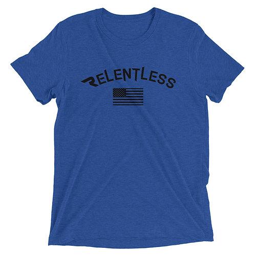 Relentless 11