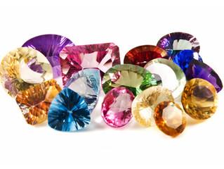 Cosmic Jewellery: Stars, Birthstones & Girl Magic Dust