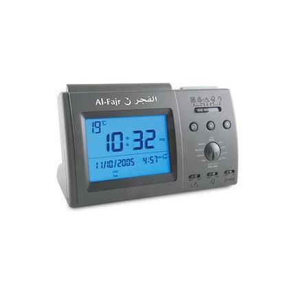 Al Fajar Azan clock