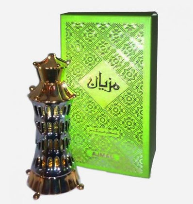 Mizyaan Perfume Oil by Ajmal - 14ml
