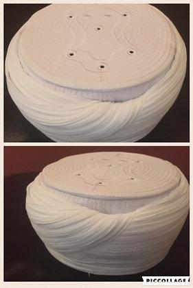 Turkish Rady Made turban ( Tarboosh )