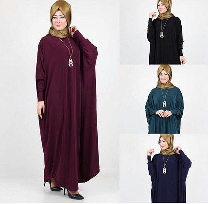 Turkish Strech Abaya