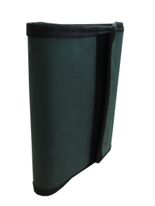 Durable Quran Cover With Velcro Fastening