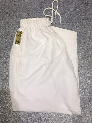 Men's Sirwal Trouser ( White )