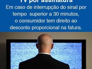 TV por assinatura e seus direitos