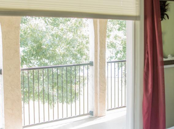 WI Room window
