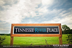 Tennessee+RiverPlace+sign+Philip+Slowiak
