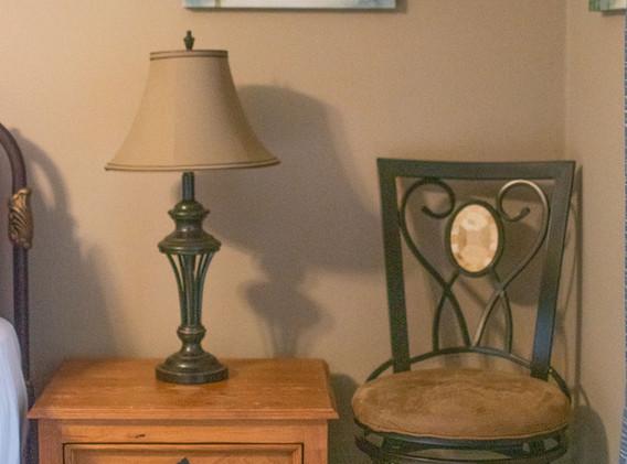 Elder Room Chair