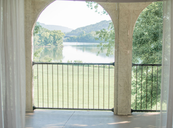 Tenneessee Room View