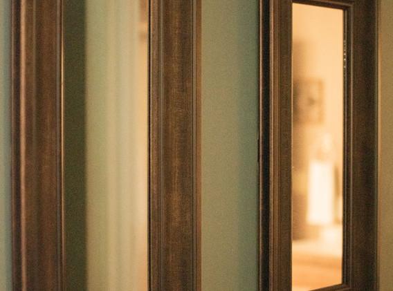 hall mirrors