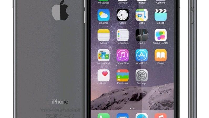 Apple IPhone 6+ (16 GB)