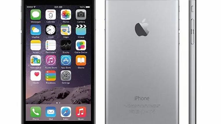 Apple IPhone 6 (16GB)