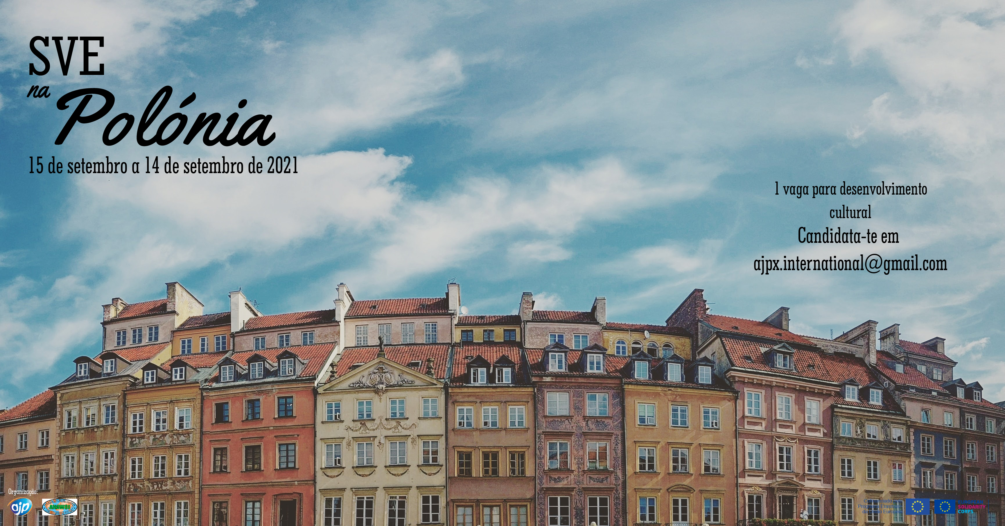 SVE na Polónia