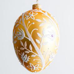 1957 - Golden Age Egg