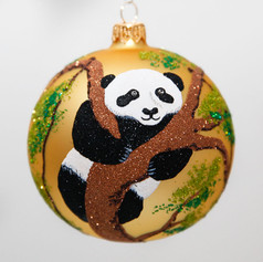 2061 - Panda - Front
