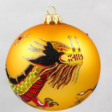 138 - Dragon Ball - Gold