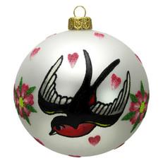 1635 - Tattoo - Love Bird