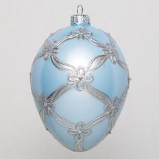 1772 - Lace  Egg
