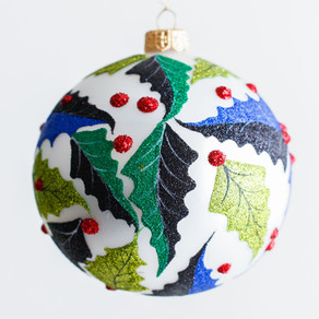 Thomas Glenn Holidays 2019 Ornaments Now Available!!