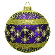 635PUR - Coronation - Purple