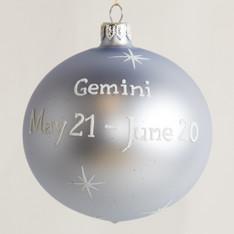 1857 - Gemini - View 2