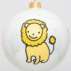 1728 - Baby's First - Lion - View 1