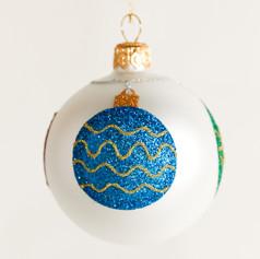 1872 - Mini - Ornaments