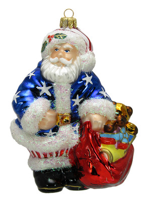 Red White & Blue with Thomas Glenn Holidays