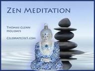 Thomas Glenn Holidays - Zen