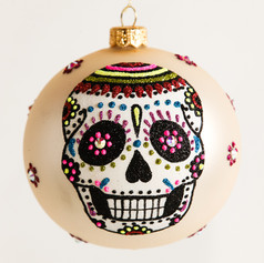 1883 - Day Of The Dead - Groom - View 2